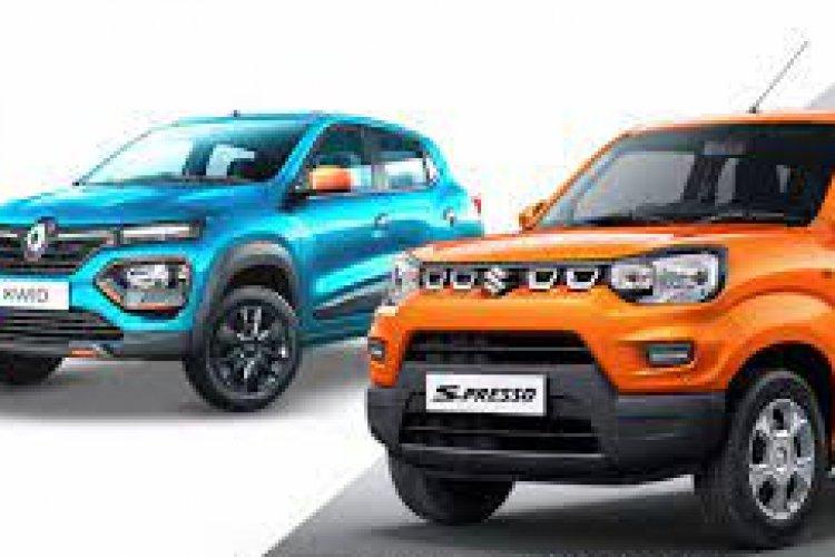 सस्ती और बेहतर माइलेज वाली कारों की बाजार में धूम