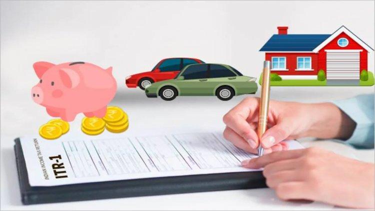 Income Tax: रिटर्न की डेडलाइन फिर बढ़ाई