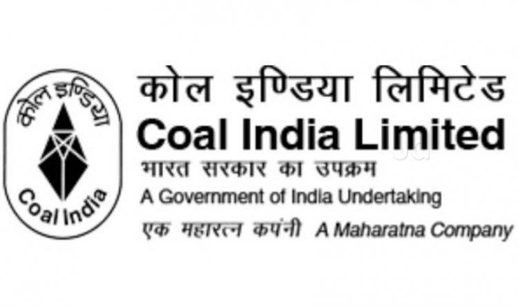 कोल इंडिया लिमिटेड में नौकरी पाने का बेहतरीन मौका, 588 पदों के लिए निकली वैकेंसी