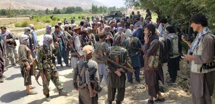 बगलान के शेरों ने 300 तालिबानियों को किया ढेर, 3 जिले भी छुडाए