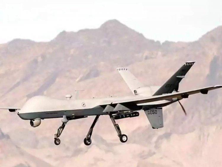 अमेरिका ने जवाबी कार्रवाई, अफगानिस्तान में ISIS-के ठिकाने पर किया हवाई हमला