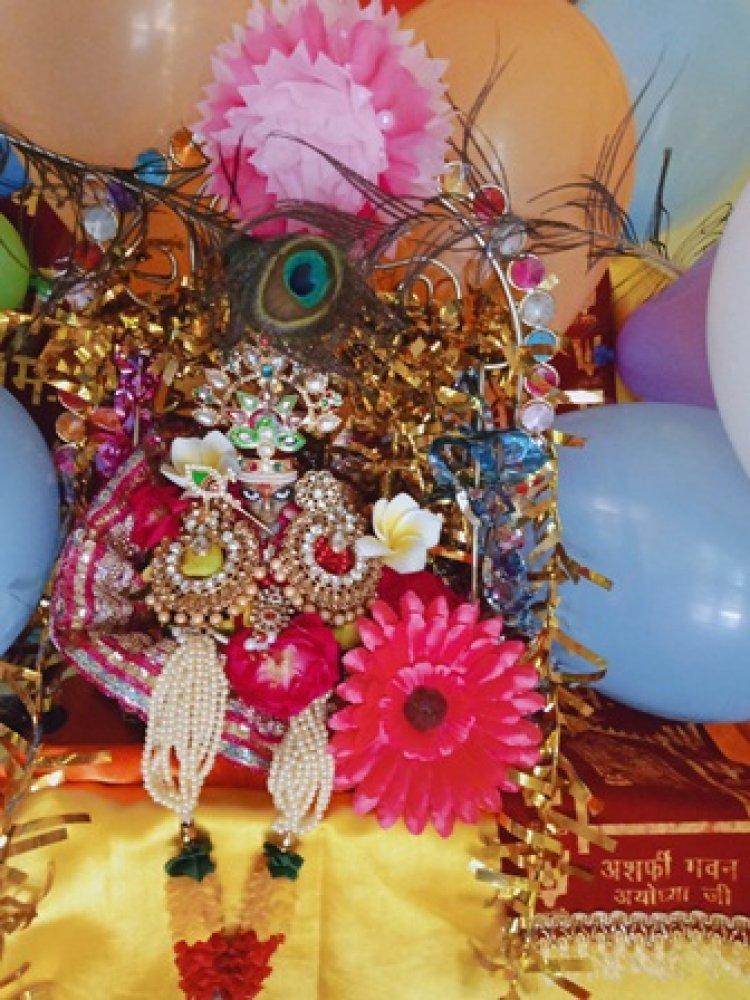 आज भगवान श्रीकृष्ण का 5247वां जन्मोत्सव, बन रहा खास संयोग, जानिए पूजा की विधि और समय