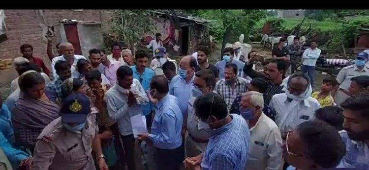 नागौर के पास दुर्घटना में 12 की मौत,10 उज्जैन जिले के,2 महिलाएं आगर की