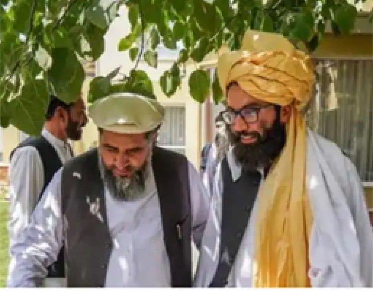 कश्मीर मामले में पाकिस्तान का साथ नहीं देगा तालिबान