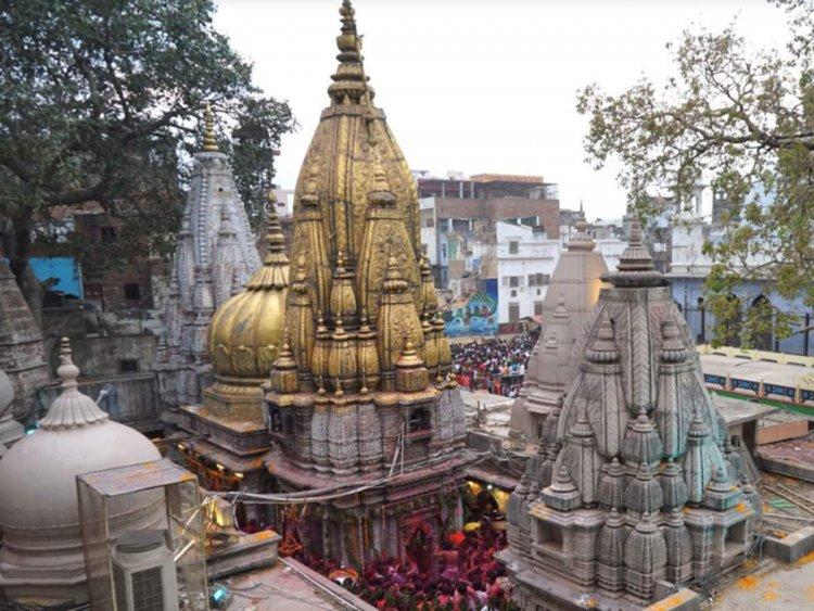 ज्ञानवापी मस्जिद के पुरातात्विक सर्वेक्षण पर हाईकोर्ट ने लगाई रोक