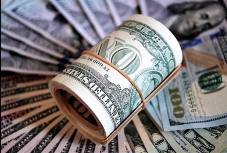 देश का खजाना विदेशी मुद्रा भंडार से लबालब