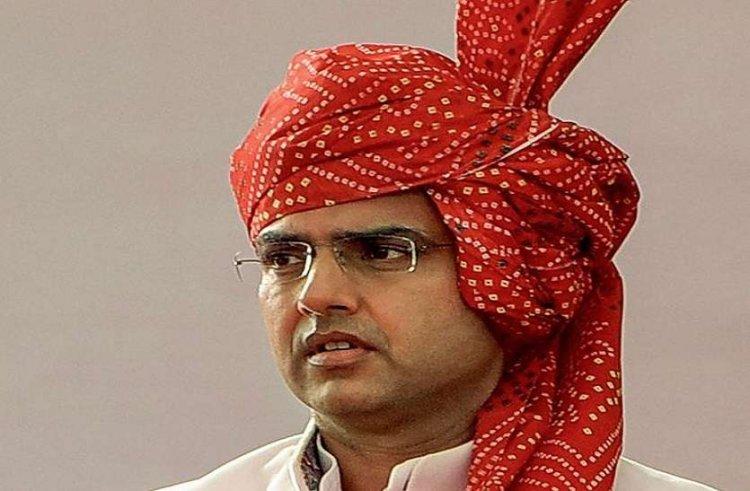 ...तो राजस्थान में भी बदलेगा 'पायलट', सचिन बनेंगे मुख्यमंत्री!
