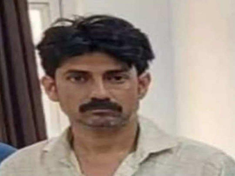 102 करोड़ की टैक्स चोरी करने वाला मास्टरमाइंड गिरफ्तार