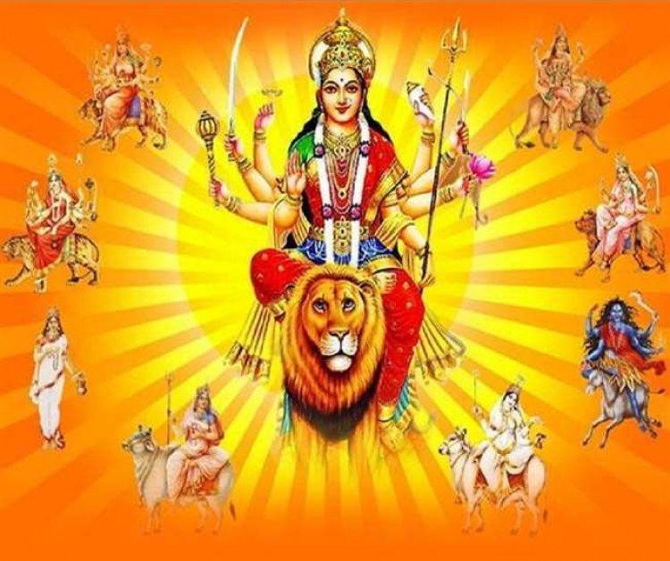 नवरात्रि: जानिए घट स्थापना का शुभ मुहूर्त और पूजा की विधि