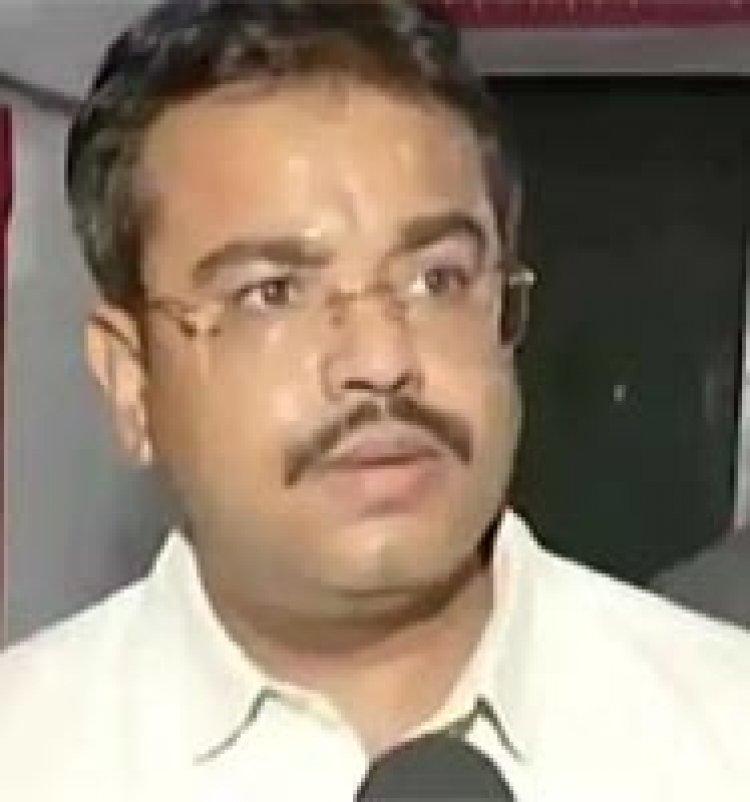 लखीमपुर खीरी हिंसा मामले में आशीष मिश्रा गिरफ्तार